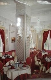 Текстиль для ресторанов и гостиниц
