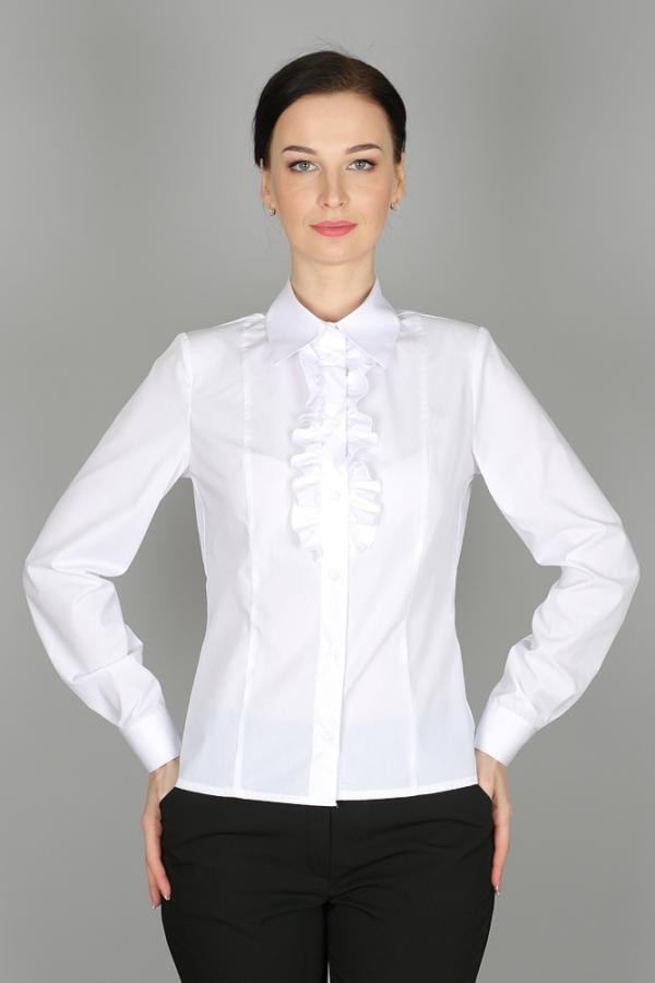 Блуза Б51а