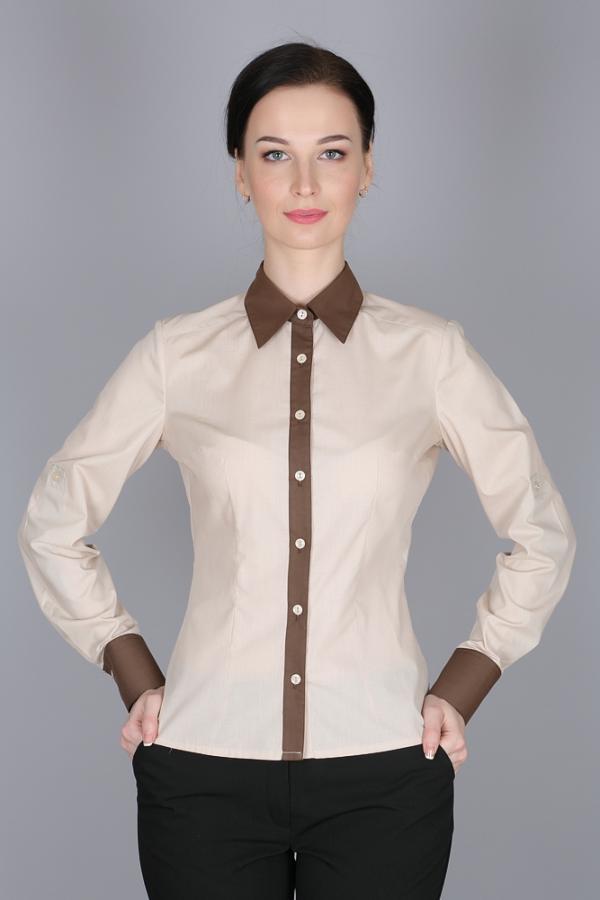 Блуза Б75
