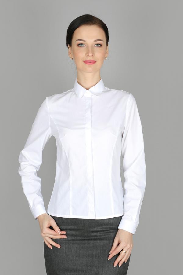 Блуза Б77