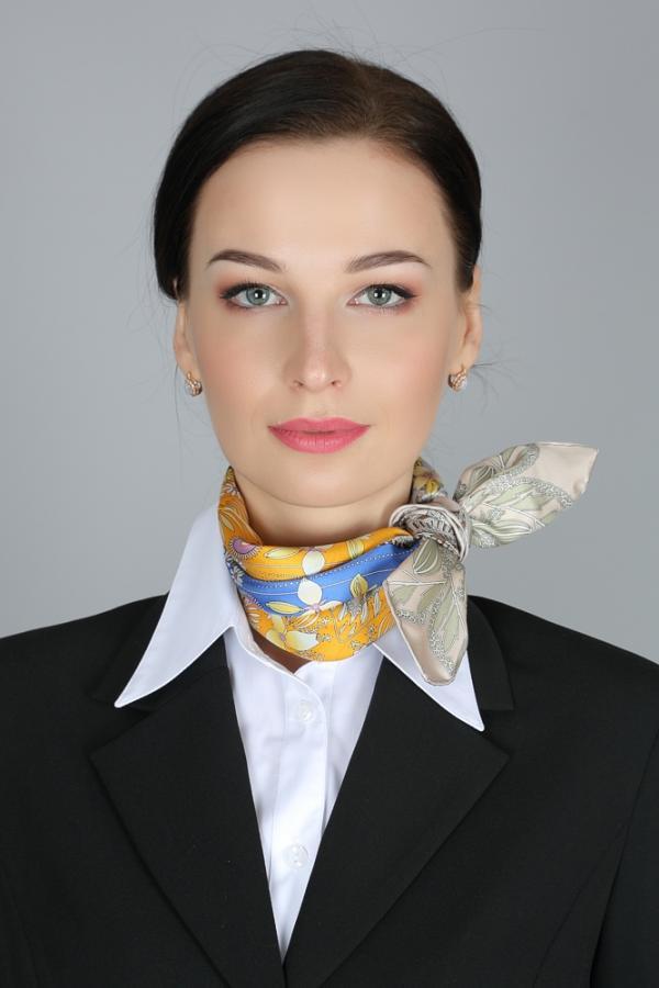 Жакет К64б
