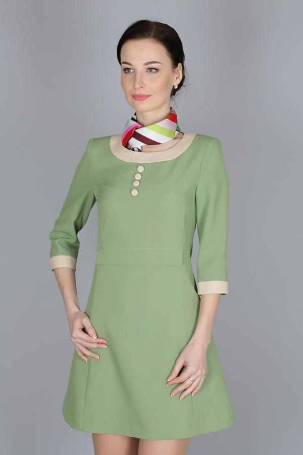 Платье ПЛ18