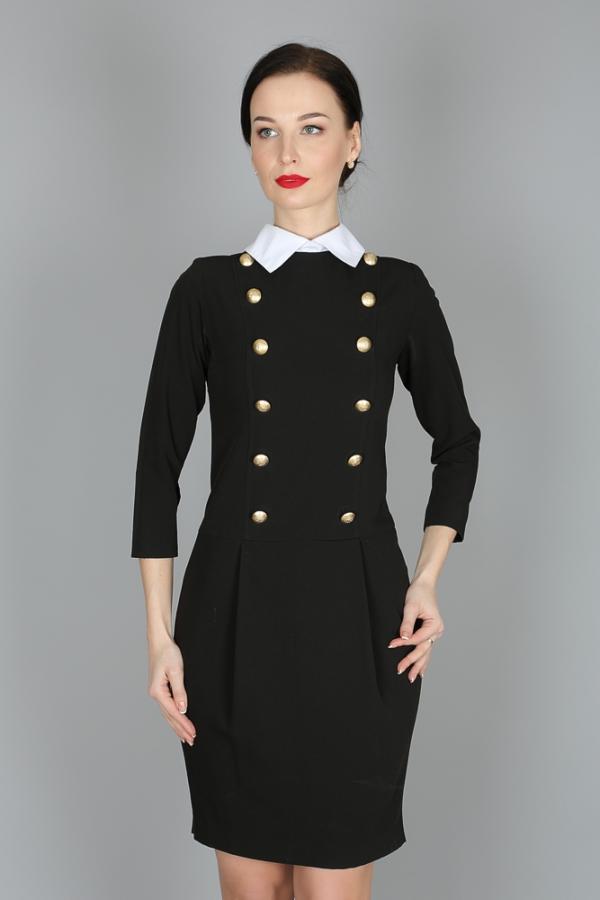Платье ПЛУ3