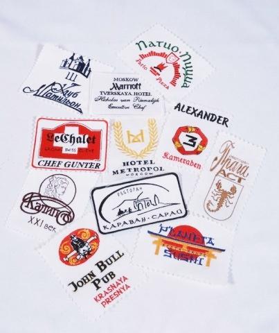 Логотипы (образцы)
