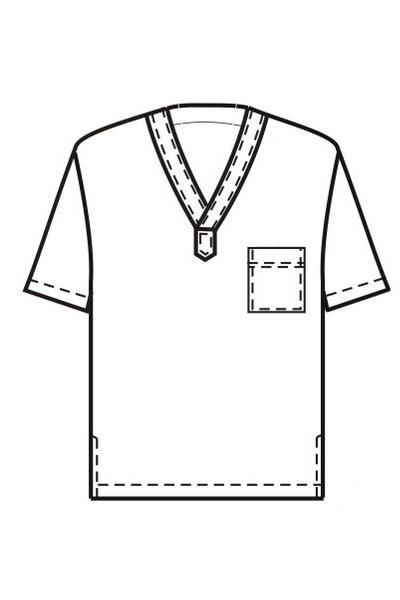 Рубашка П12