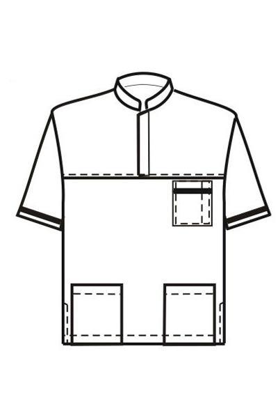 Рубашка П23а