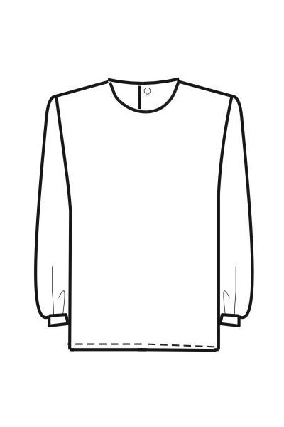 Блуза Б11