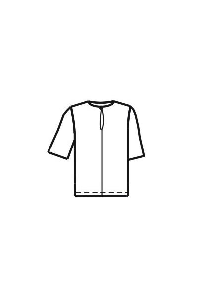 Блуза Б11а