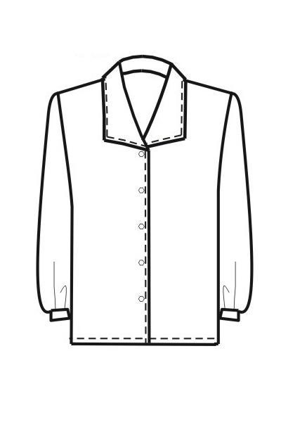 Блуза Б13