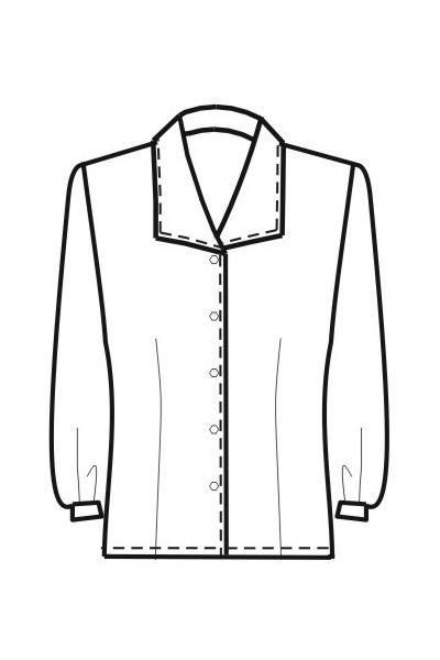 Блуза Б13а
