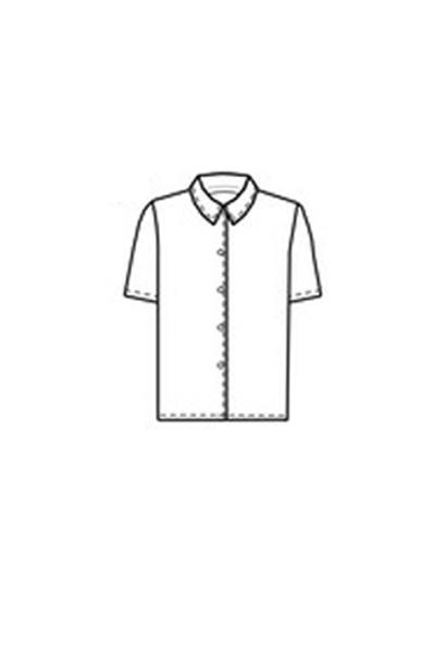Блуза Б5