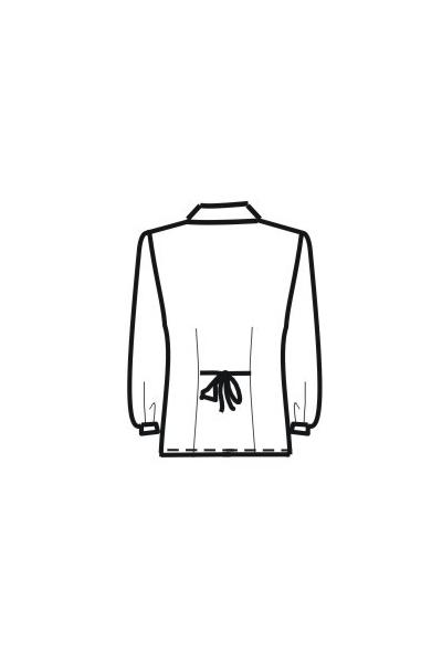 Блуза Б21а