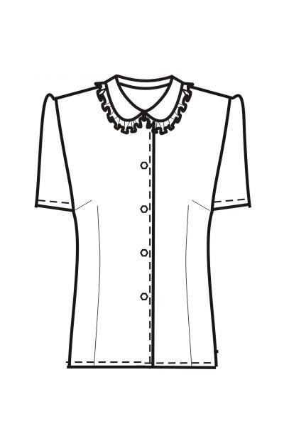 Блуза Б29