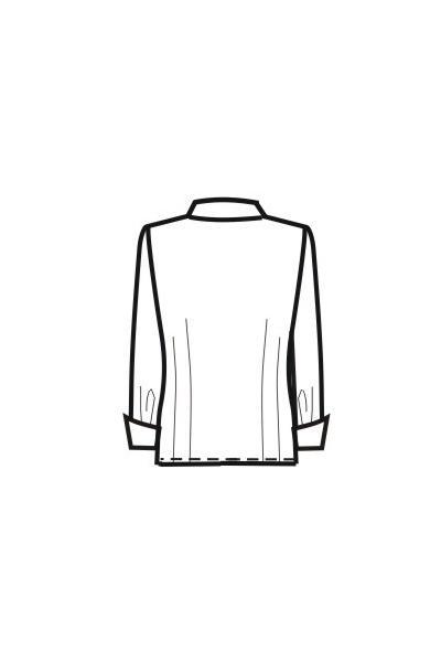 Блуза Б33