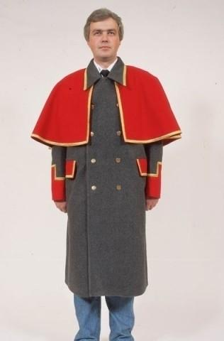 Пальто ПТ2
