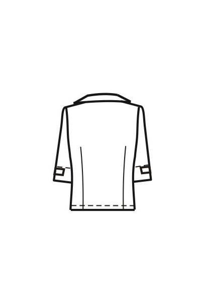 Блуза Б38