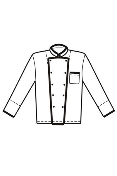 Поварская куртка П