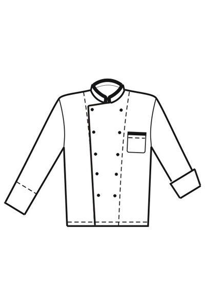 Поварская куртка П2