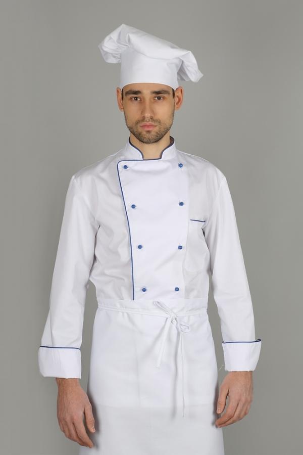 Поварская куртка П3