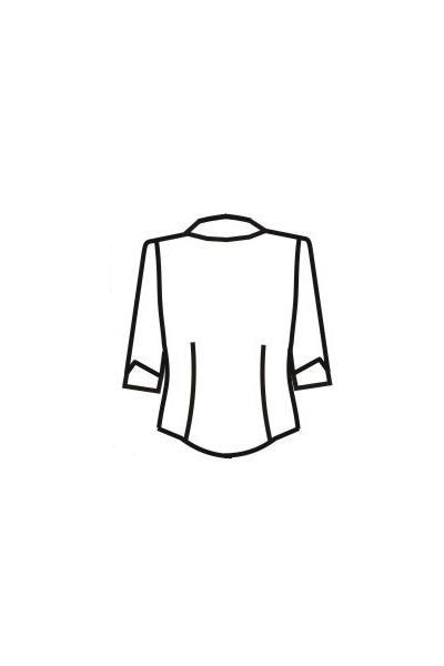 Блуза Б47
