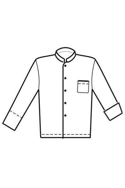 Поварская куртка П5