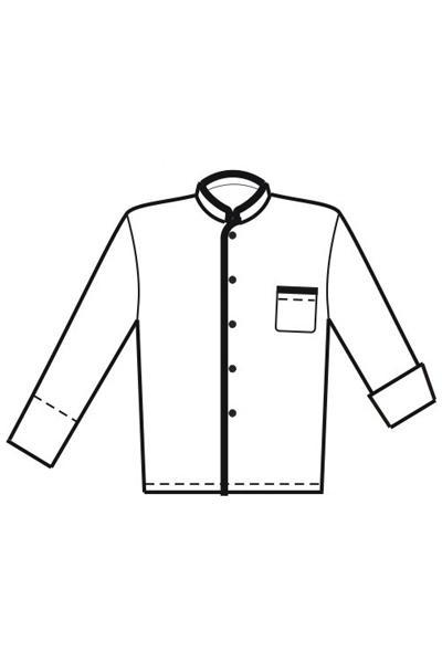 Поварская куртка П6