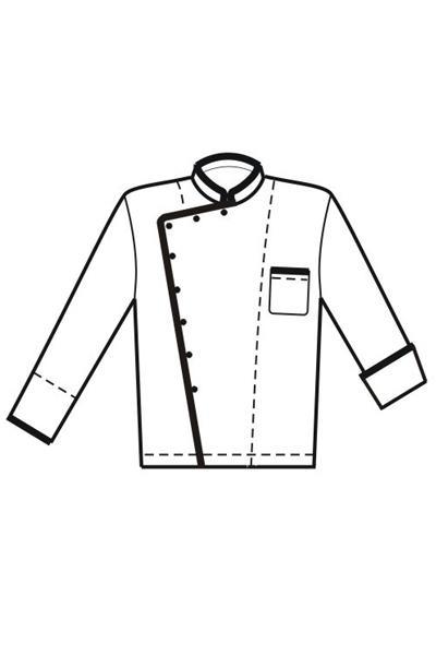 Поварская куртка П9