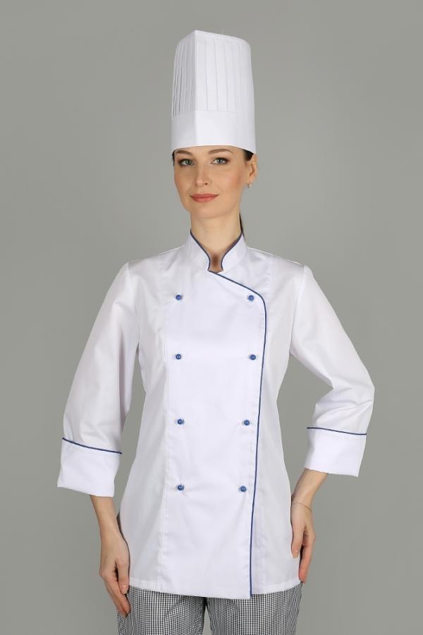 Поварская куртка П10