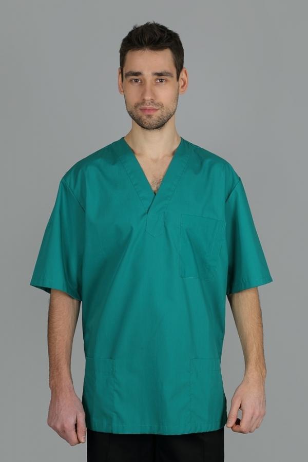 Поварская рубашка П12