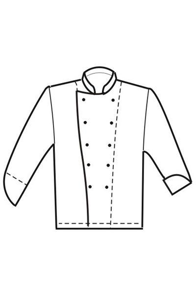 Поварская куртка П16