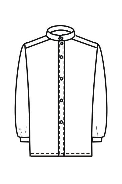 Рубашка Р3в