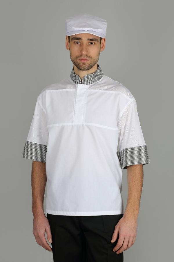 Поварская рубашка П23