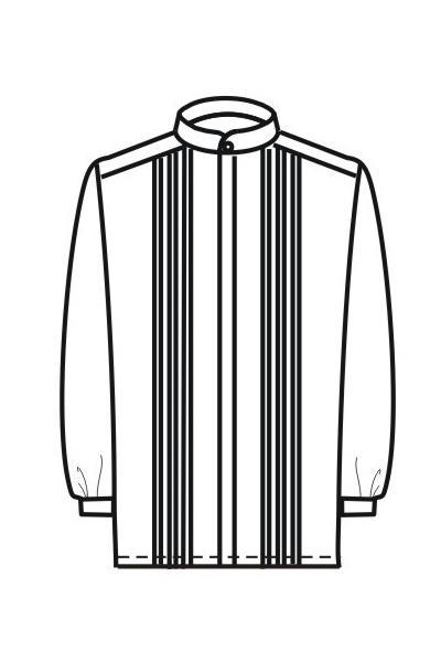 Рубашка Р4в