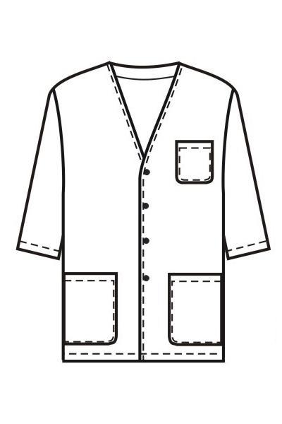 Поварская рубашка П25