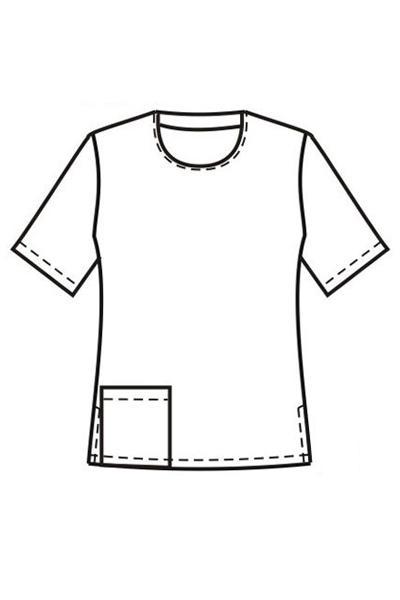 Поварская рубашка П27