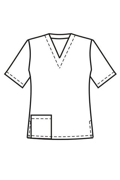 Поварская рубашка П27а