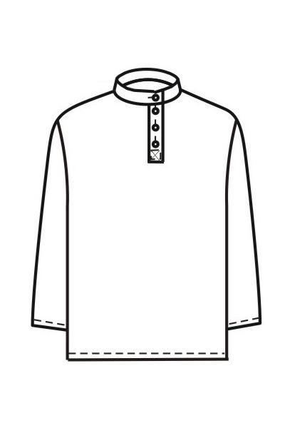 Рубашка Р8б