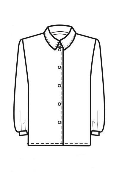 Блуза Б3