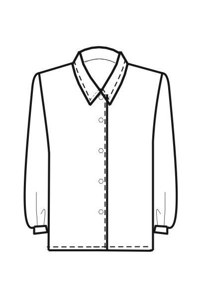 Блуза Б4