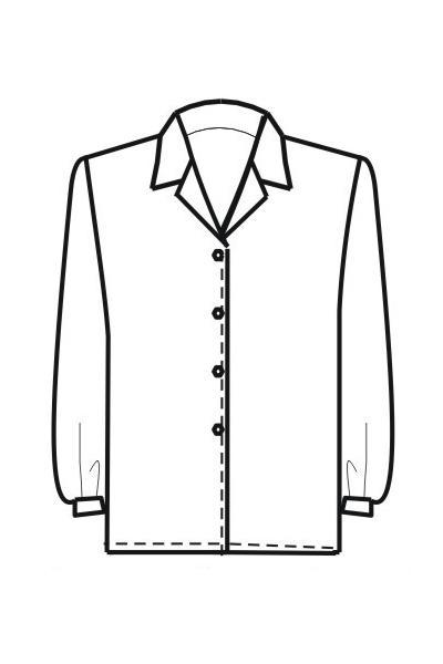 Блуза Б8