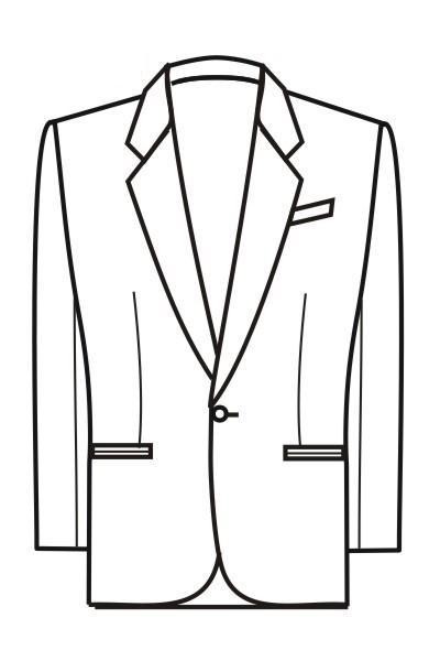 Пиджак К35