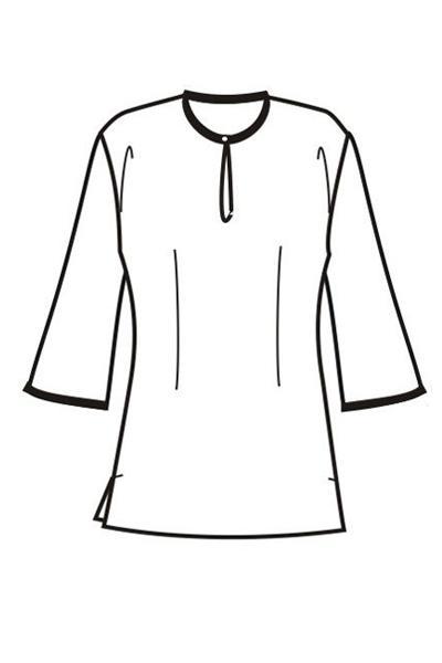Блуза Б43