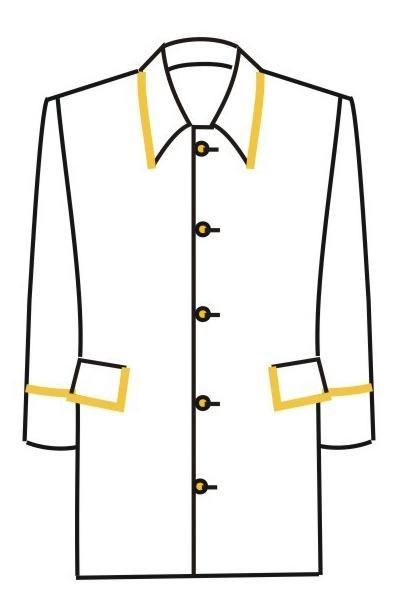 Пальто ПТ1