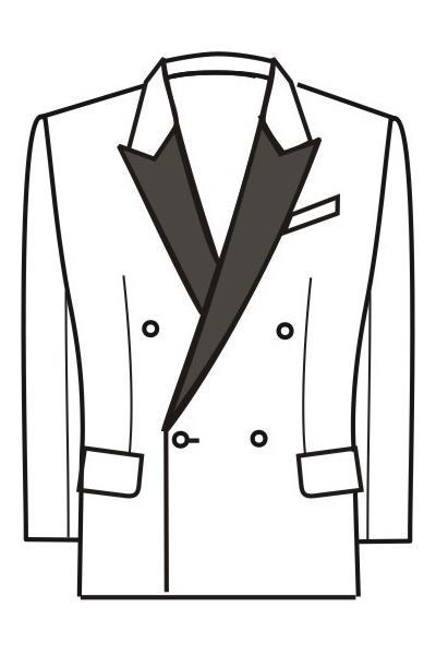 Пиджак К15а