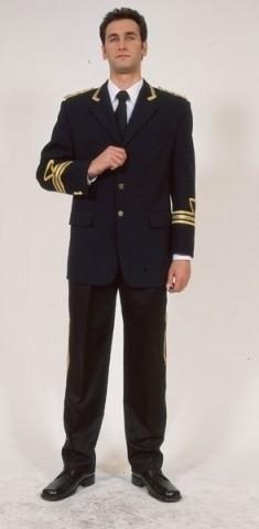 Пиджак К36