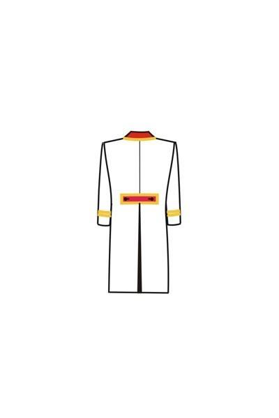 Пальто ПТ6