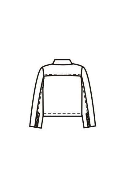 Куртка КР4