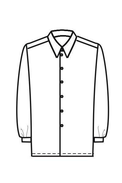 Мужская рубашка Р1а