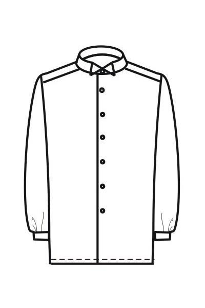 Мужская рубашка Р1б