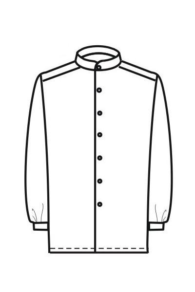 Мужская рубашка Р1в